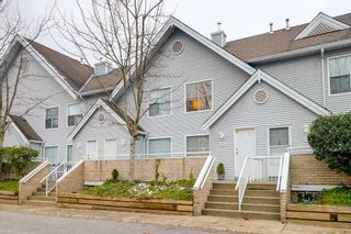 "Photo 1: 26 13713 72A Avenue in Surrey: East Newton Townhouse for sale in ""ASHLEY GATE"" : MLS®# R2219960"