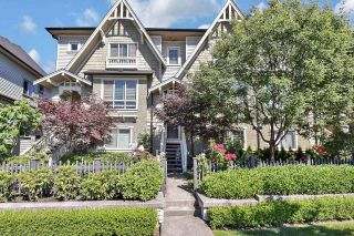 """Photo 2: 13 10595 DELSOM Crescent in Delta: Nordel Townhouse for sale in """"Capella"""" (N. Delta)  : MLS®# R2597842"""