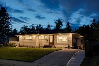 Photo 1: 58 HOBART Road SW in Calgary: Haysboro Detached for sale : MLS®# A1028294