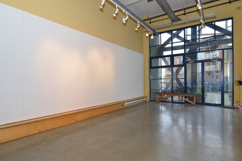 """Photo 14: Photos: 110 237 E 4TH Avenue in Vancouver: Mount Pleasant VE Condo for sale in """"ARTWORKS"""" (Vancouver East)  : MLS®# R2122835"""