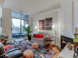 Photo 5: 980 Yonge St Unit #907 in Toronto: Yonge-St. Clair Condo for lease (Toronto C02)  : MLS®# C3978738