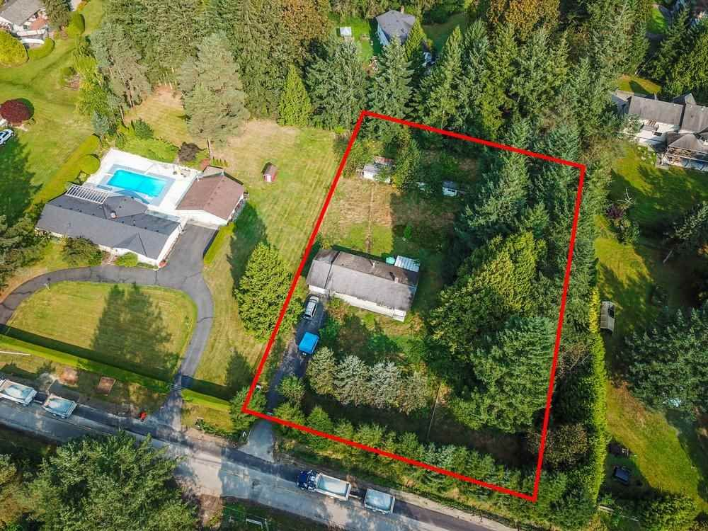 Main Photo: 17765 92 Avenue in Surrey: Port Kells House for sale (North Surrey)  : MLS®# R2541465
