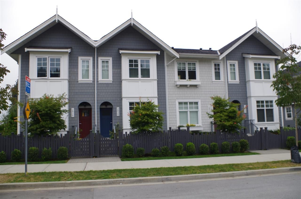 Photo 5: Photos: 2818 ST GEORGE Street in Port Moody: Port Moody Centre Land for sale : MLS®# R2501859