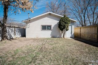 Photo 49: 812 3rd Avenue North in Saskatoon: City Park Residential for sale : MLS®# SK849503