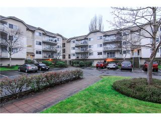 """Photo 1: 207 5419 201A Street in Langley: Langley City Condo for sale in """"Vista Gardens"""" : MLS®# F1401974"""