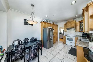 Photo 8: 3476 DIEPPE Drive in Vancouver: Renfrew Heights House for sale (Vancouver East)  : MLS®# R2588133
