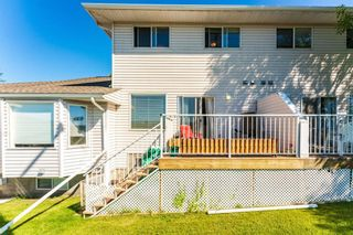 Photo 29: 12 604 GRIFFIN Road W: Cochrane Row/Townhouse for sale : MLS®# A1071749