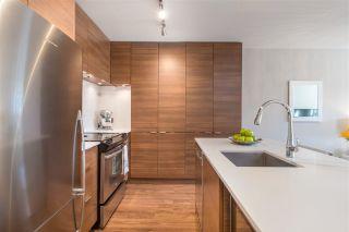 "Photo 10: 401 1677 LLOYD Avenue in North Vancouver: Pemberton NV Condo for sale in ""DISTRICT CROSSING"" : MLS®# R2497454"