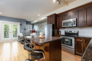 Photo 9: 82 9405 121 Street in Surrey: Queen Mary Park Surrey Townhouse for sale : MLS®# R2621339