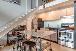 Photo 2: 206 234 E 5TH AVENUE in Vancouver: Mount Pleasant VE Condo for sale (Vancouver East)  : MLS®# R2120629