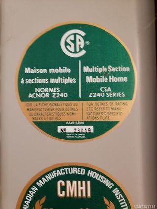 Photo 48: 4 4935 Broughton St in : PA Alberni Valley Manufactured Home for sale (Port Alberni)  : MLS®# 877334