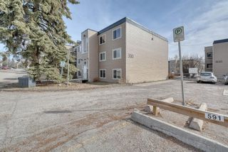 Photo 37: 306 315 Heritage Drive SE in Calgary: Acadia Apartment for sale : MLS®# A1090556