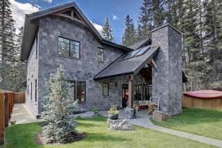 Photo 43: 1005 10th Street: Canmore Detached for sale : MLS®# A1142336