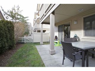 "Photo 20: 82 20350 68TH Avenue in Langley: Willoughby Heights Townhouse for sale in ""SUNRIDGE"" : MLS®# F1402923"