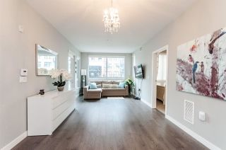 """Photo 9: 102 9333 TOMICKI Avenue in Richmond: West Cambie Condo for sale in """"OMEGA"""" : MLS®# R2256059"""