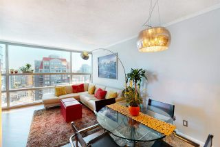 Photo 7: 1708 1050 BURRARD Street in Vancouver: Downtown VW Condo for sale (Vancouver West)  : MLS®# R2550785