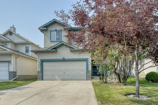 Main Photo: 867 Harvest Hills Drive NE in Calgary: Harvest Hills Detached for sale : MLS®# A1131045