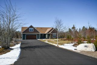 Main Photo: 60 Dewberry Drive in Porters Lake: 31-Lawrencetown, Lake Echo, Porters Lake Residential for sale (Halifax-Dartmouth)  : MLS®# 202104025
