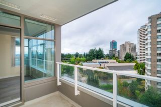 Photo 25: 1001 4880 BENNETT Street in Burnaby: Metrotown Condo for sale (Burnaby South)  : MLS®# R2501581