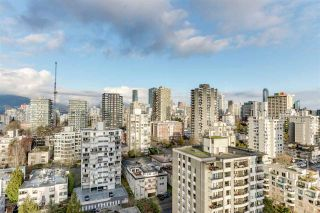 """Photo 9: 2002 1330 HARWOOD Street in Vancouver: West End VW Condo for sale in """"Westsea Towers"""" (Vancouver West)  : MLS®# R2573429"""