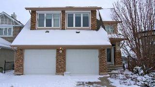Photo 1: 411 CALDERON CRESCENT in Edmonton: House for sale (Cumberland)  : MLS®# E3282766