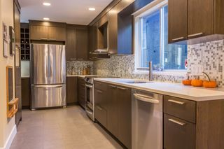 Photo 8: 3643 W 2ND Avenue in Vancouver: Kitsilano 1/2 Duplex for sale (Vancouver West)  : MLS®# R2004250