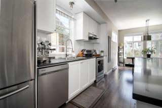 "Photo 2: 43 14955 60 Avenue in Surrey: Sullivan Station Townhouse for sale in ""Cambridge Park"" : MLS®# R2259942"