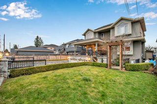 Photo 32: 7735 18TH Avenue in Burnaby: East Burnaby House for sale (Burnaby East)  : MLS®# R2585086