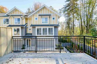 """Photo 35: 24 9688 162A Street in Surrey: Fleetwood Tynehead Townhouse for sale in """"CANOPY LIVING"""" : MLS®# R2513628"""