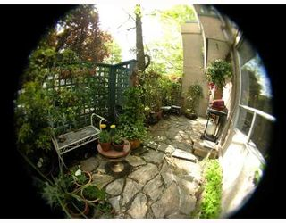 """Photo 7: 213 1345 COMOX Street in Vancouver: West End VW Condo for sale in """"TIFFANY COURT"""" (Vancouver West)  : MLS®# V648856"""
