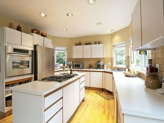 Photo 8: 12641 OCEAN CLIFF Drive in Surrey: Crescent Bch Ocean Pk. House for sale (South Surrey White Rock)  : MLS®# F1411240