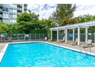 Photo 25: 802 13353 108 Avenue in Surrey: Whalley Condo for sale (North Surrey)  : MLS®# R2589781