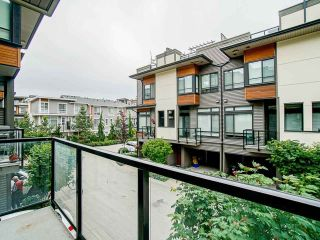 """Photo 17: 60 7811 209 Street in Langley: Willoughby Heights Townhouse for sale in """"Exchange"""" : MLS®# R2590581"""
