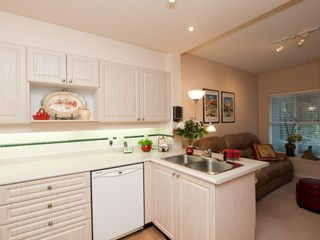 """Photo 20: 105 3600 WINDCREST Drive in North Vancouver: Roche Point Townhouse for sale in """"WINDSONG"""" : MLS®# V932458"""