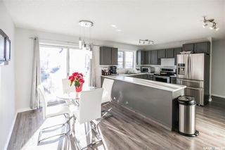 Photo 7: 437 COCKBURN Crescent in Saskatoon: Pacific Heights Residential for sale : MLS®# SK713617