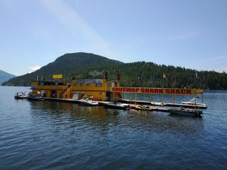Photo 2: 111 SHUSWAP LAKE in No City Value: Out of Town Business for sale : MLS®# C8038189