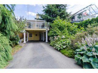 Photo 1: 988 STEVENS Street: White Rock Home for sale ()  : MLS®# 988 STEVENS ST