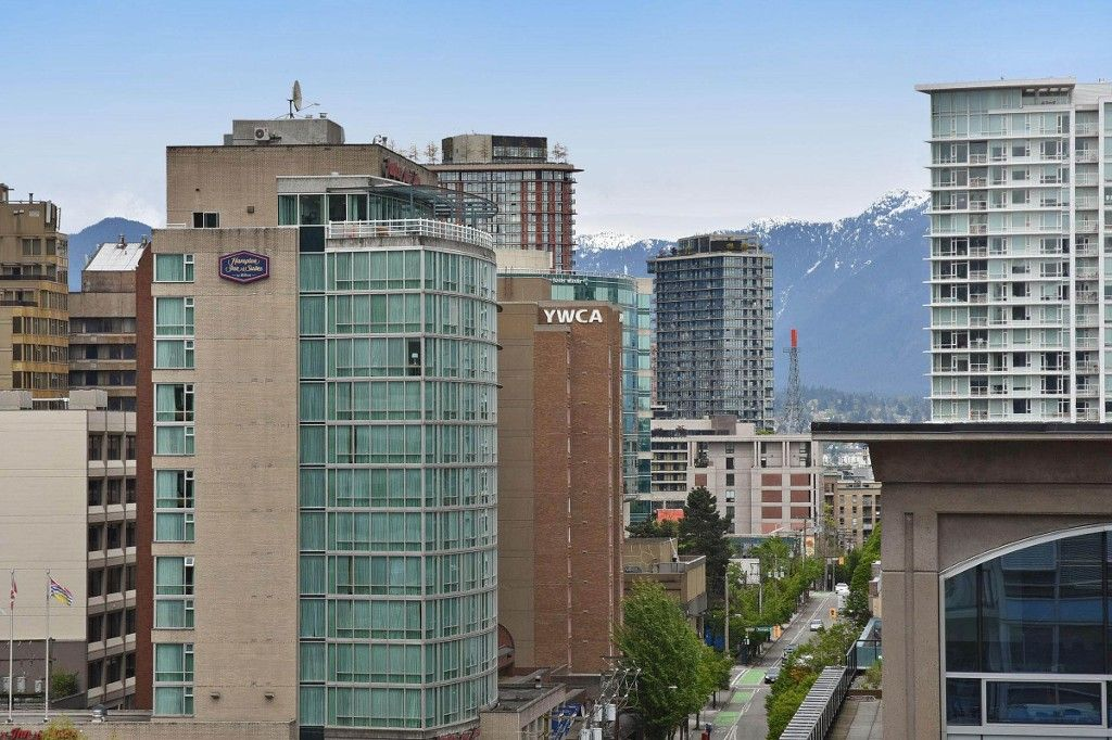 """Photo 17: Photos: 1708 928 BEATTY Street in Vancouver: Yaletown Condo for sale in """"MAX 1"""" (Vancouver West)  : MLS®# R2165040"""