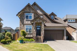 Photo 2: 17422 0A Avenue in Surrey: Pacific Douglas House for sale (South Surrey White Rock)  : MLS®# R2067769