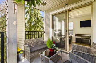 """Photo 19: 402 2966 SILVER SPRINGS Boulevard in Coquitlam: Westwood Plateau Condo for sale in """"TAMARISK"""" : MLS®# R2522330"""
