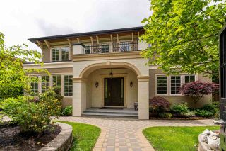 Main Photo: 4337 ANGUS Drive in Vancouver: Shaughnessy House for sale (Vancouver West)  : MLS®# R2588318