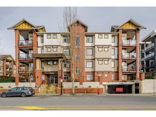 """Photo 25: 306 5650 201A Street in Langley: Langley City Condo for sale in """"Paddington Station"""" : MLS®# R2545910"""