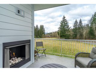 """Photo 35: 20 4295 OLD CLAYBURN Road in Abbotsford: Abbotsford East House for sale in """"SUNSPRING ESTATES"""" : MLS®# R2533947"""