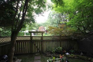 """Photo 15: 3430 NAIRN Avenue in Vancouver: Champlain Heights Townhouse for sale in """"COUNTRY LANE"""" (Vancouver East)  : MLS®# R2286737"""