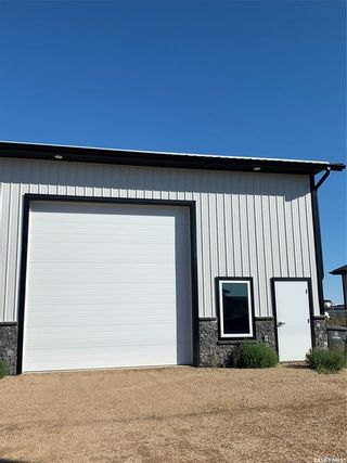 Main Photo: 2 121 9th Street North in Martensville: Commercial for lease : MLS®# SK869951