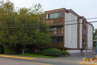 Photo 1: 101 830 Esquimalt Rd in VICTORIA: Es Old Esquimalt Condo for sale (Esquimalt)  : MLS®# 783365