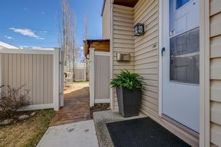 Photo 33: 401 9930 Bonaventure Drive SE in Calgary: Willow Park Row/Townhouse for sale : MLS®# A1097476