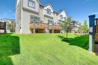 Photo 40: 28 Everhollow Way SW in Calgary: Evergreen Row/Townhouse for sale : MLS®# A1122910
