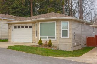 Photo 1: 18 2740 Stautw Rd in : CS Hawthorne House for sale (Central Saanich)  : MLS®# 865972