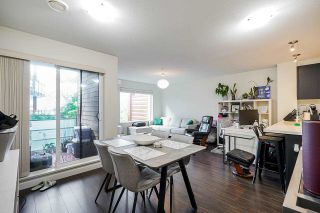 """Photo 12: 320 3163 RIVERWALK Avenue in Vancouver: South Marine Condo for sale in """"New Water"""" (Vancouver East)  : MLS®# R2584543"""
